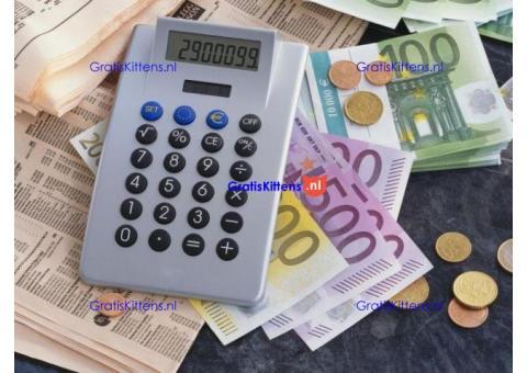 consolidatieschuld