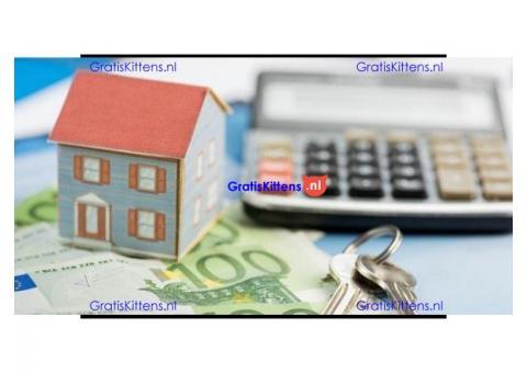 Betrouwbaar leningaanbod zonder fraude